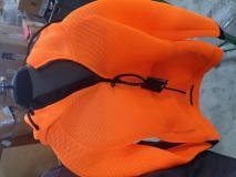 Stock jaked abbigliamento sportivo