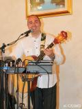 Stefano cantante DJ pianobar karaoke matrimoni feste private