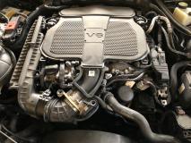 Motore Mercedes classe 350 benzina tipo...