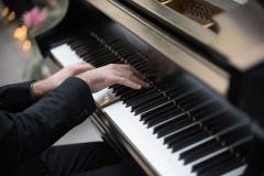 Pianista Tenero Contra