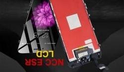 iPhone 6, 6S, 7, 8 Nano ESR LCD...
