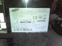 22 LED-TV Monitor Samsung T22D390EW