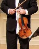 Violinista Bellinzona