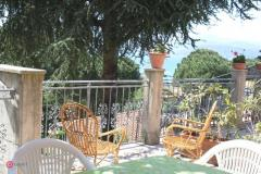 Isola d'Elba bivani sul mare