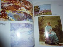 Tecniche di pittura, Acquarello Tempera e guazzo