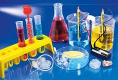 ASIG Estate - Laboratorio ''chicche di scienza''