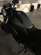 Moto Honda NC750X - 5800 Km - 5000fr - ABS