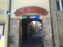 Monolocale a redditto centro storico Campione d'italia- Ottimo investimento