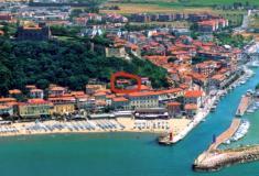 Toscana Castiglione della Pescaia Villa 3 camere 3 bagni giardino
