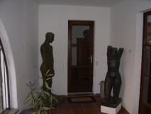Appartamento in casa Museo Mario...