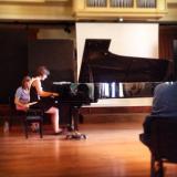 Lezioni di pianoforte per tutti i livelli e le età