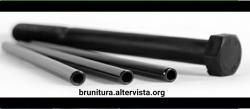 kit per la BRUNITURA A FREDDO di...