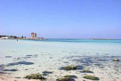 vacanze al mare nel salento in antica...