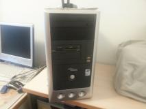 Computer Fujitsu  Windows 10-