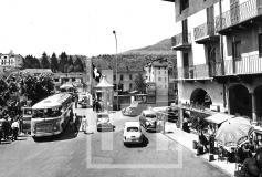 Ponte Tresa Dogana anni '50