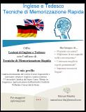 Offro lezioni private di lingua inglese e/o tedesca