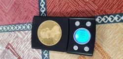 Moneta austria (4 dukat)