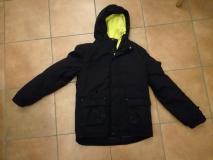 vendo giacca imbottita
