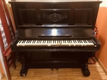 Pianoforte Roesler