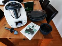 Thermomix TM5 inkl. Cook-key