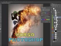 Corsi individuali di Photoshop da dilettante ad avanzato
