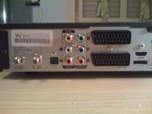 VU-DUO , SAT & IPTV 2020