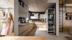Ottimi prezzi scontati per le cucine di design