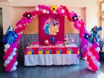 Cake Design - Party Planner