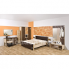 BAHAMI - Arredo camera d'albergo matrimoniale