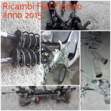 RICAMBI USATI PER FIAT FIORINO ANNO 2015