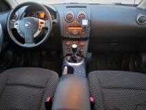 Nissan Qashqai 1.5 dCi...