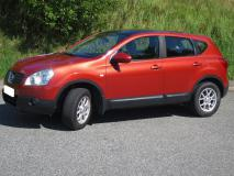 Nissan Qashqai 1.5 dCi PANORAMA