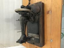 Macchine per cucire antiche