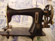 """Vintage Macchina da cucire """"KAISERS"""