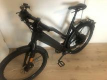 Stromer ST1 X E Bike