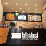 APRI LA TUA TOSTERIA FATTOATOAST