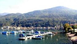 Ormeggio, posto barca Porto Ceresio