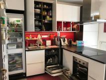 Cucina con penisola Ikea - NUOVISSIMA