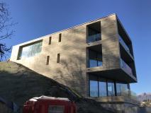 3.5 Appartamento NUOVO prima locazione Lugano Davesco