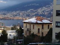 Paradiso - Lugano affitto splendido 1,5 locali