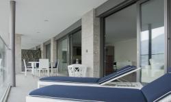 Attico di lusso con ampia terrazza...