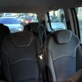 PARTY DRIVING BUS minivan 7 posti