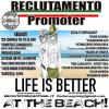 Promoter a Ibiza