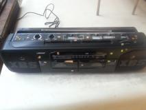 Vintage Radio stereo portatile Larsen...