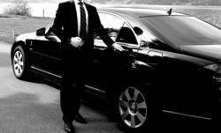 Autista privato esperto in sicurezza