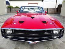 Ford Mustang Shelby GT350 Replica 1970