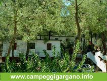 VILLAGGI GARGANO - VIESTE