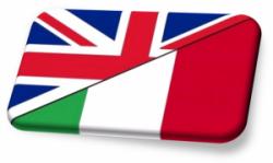 TRADUZIONE TESTI INGLESE/ITALIANO-ITALIANO/INGLESE