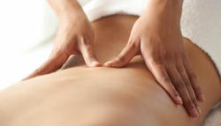 Massaggiatrice Lugano, concediti UN...