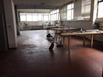locale deposito o laboratorio artigianale 144 mq